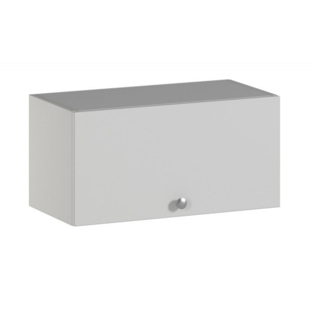 Шкаф 600 с подъемной дверью Белый