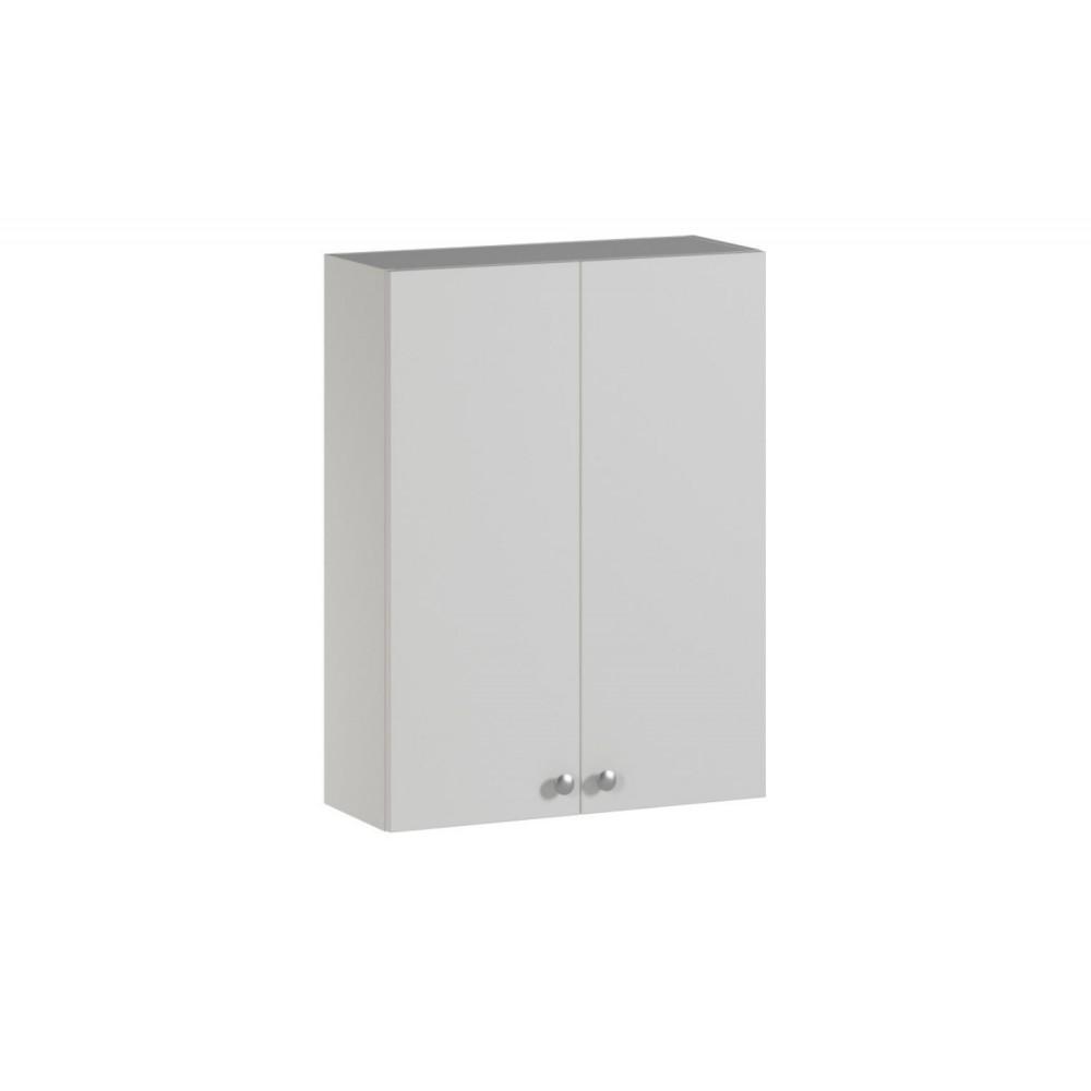Шкаф 600 Белый