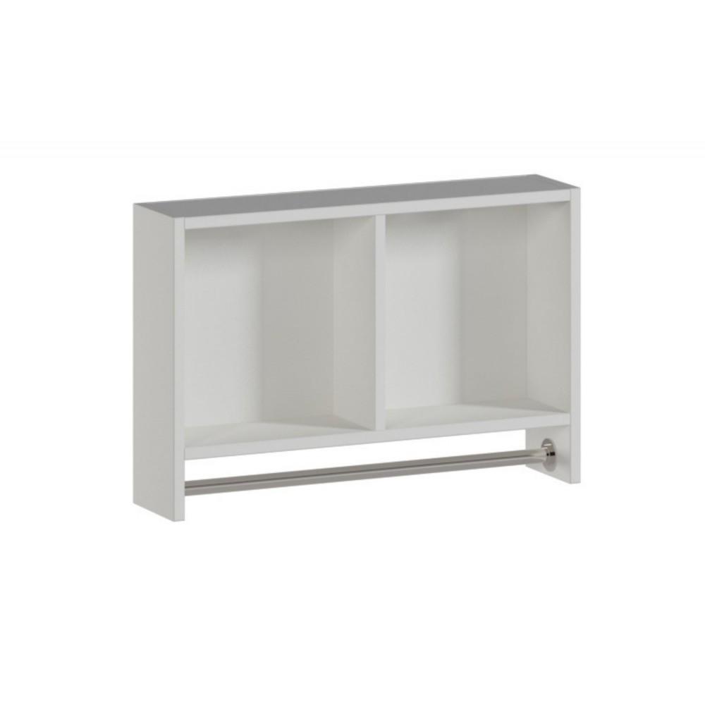 Шкаф подвесной №2 Белый