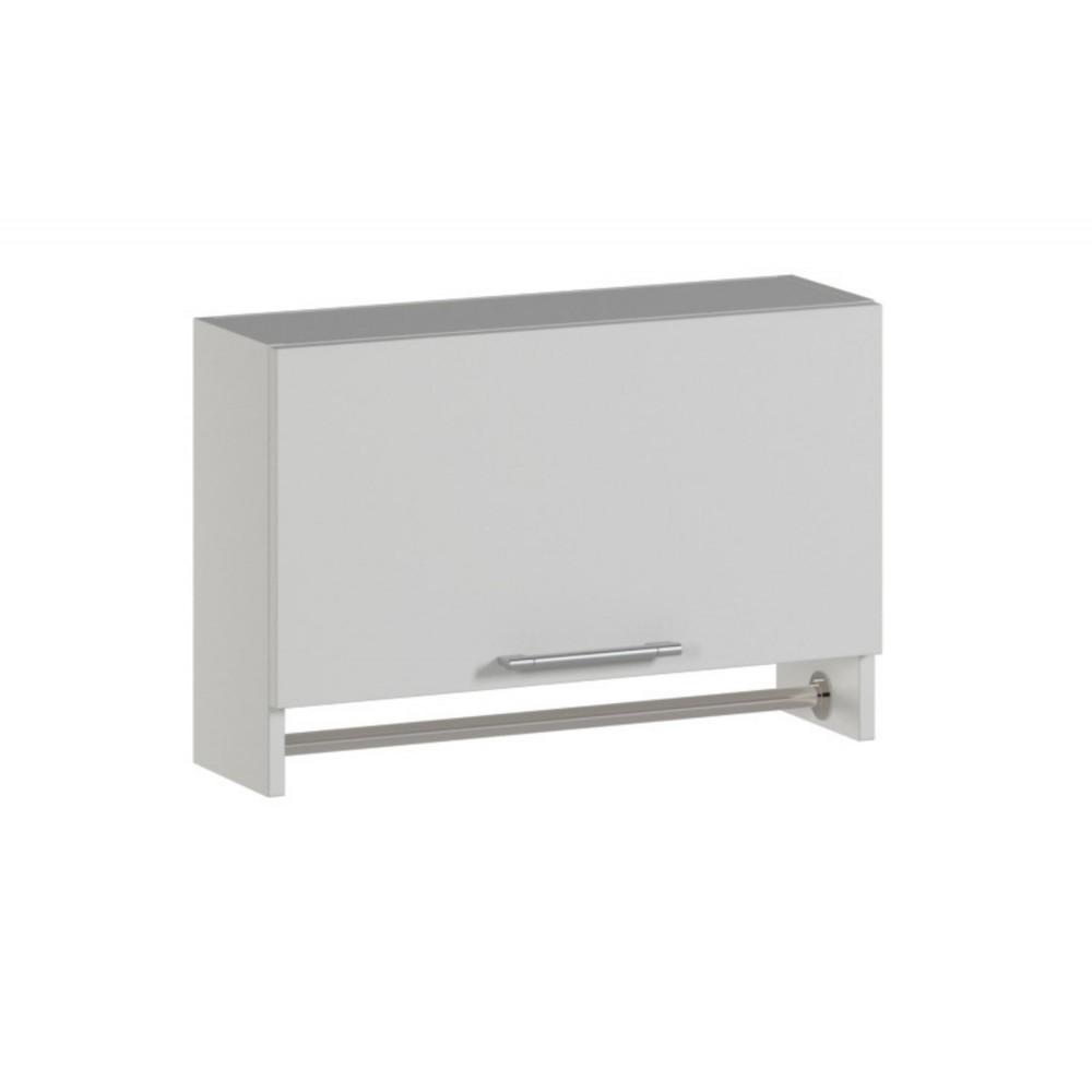 Шкаф подвесной №3 Белый
