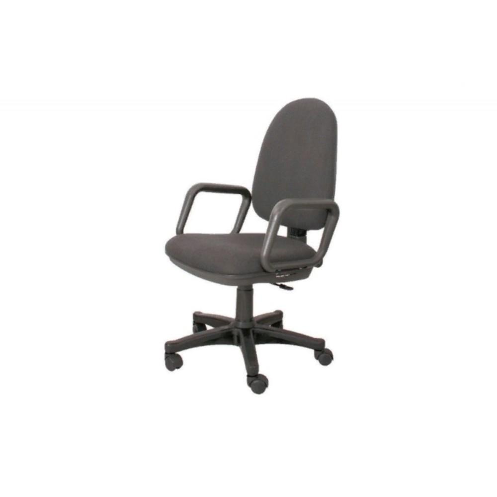 Кресло оператора Grand gtpLN C38 серый