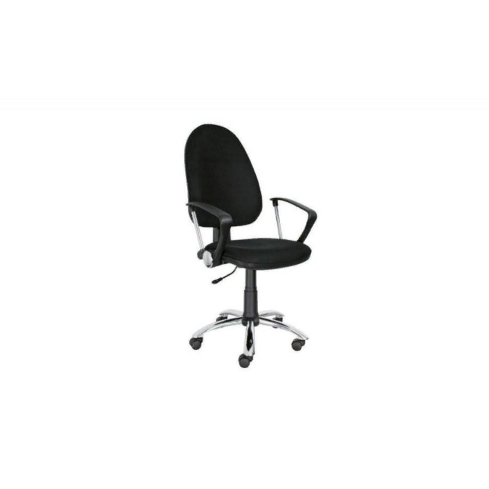 Кресло оператора Martin Lux sync-2 gtpHCh2 S11 черный