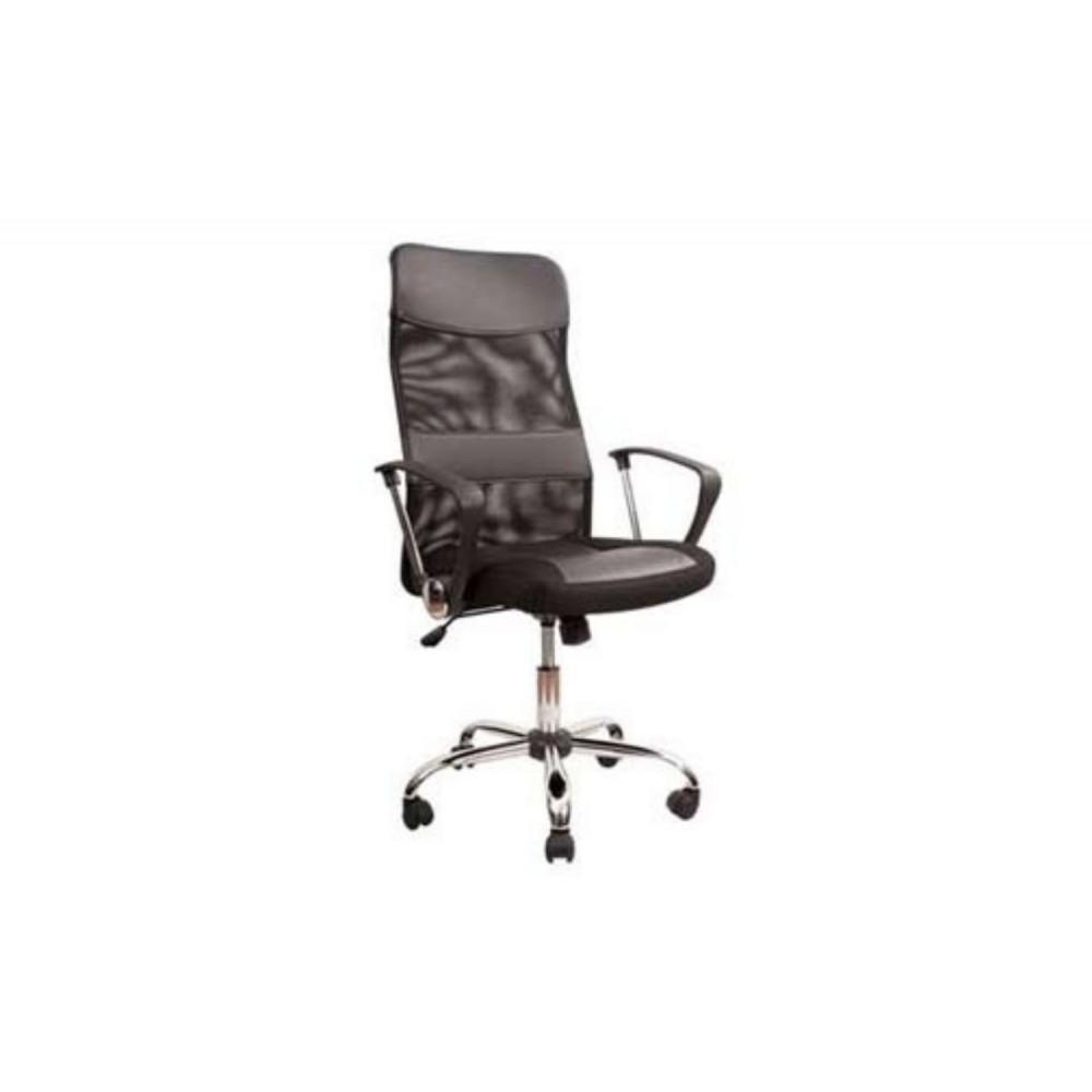 Кресло оператора Master GTPH Ch1 W01T01 черный