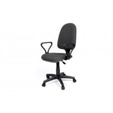 Кресло оператора Prestige gtpRN / C38 Rondo серый