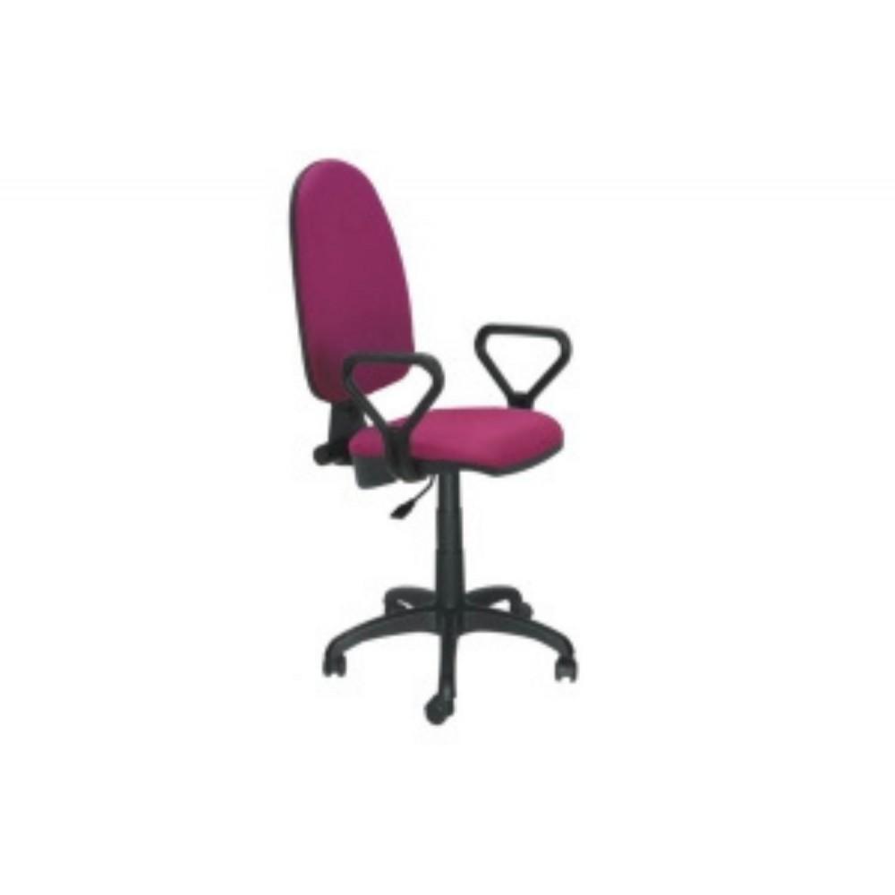 Кресло оператора Prestige gtpRN / C50 Rondo бордо