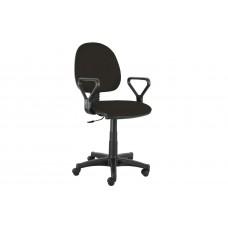 Кресло оператора Regal gtpPN C11 черный