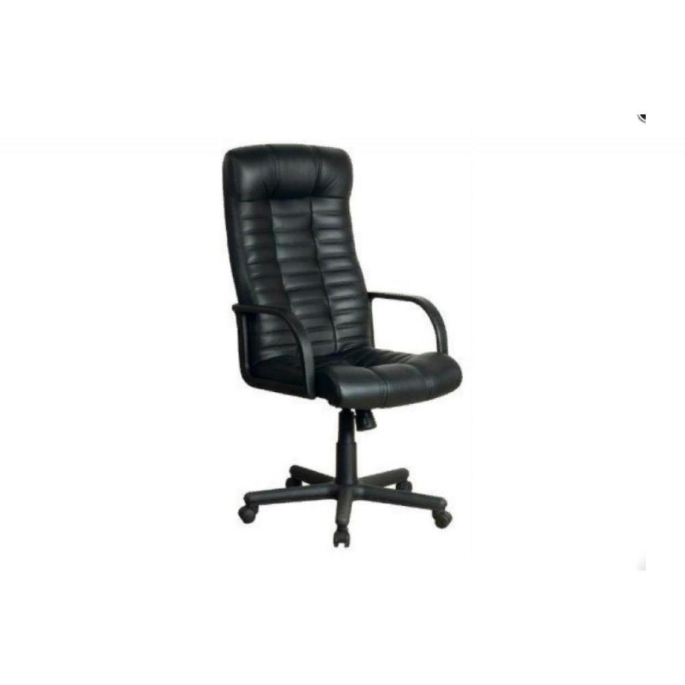 Кресло руководителя Atlant PLN S-0401 черный