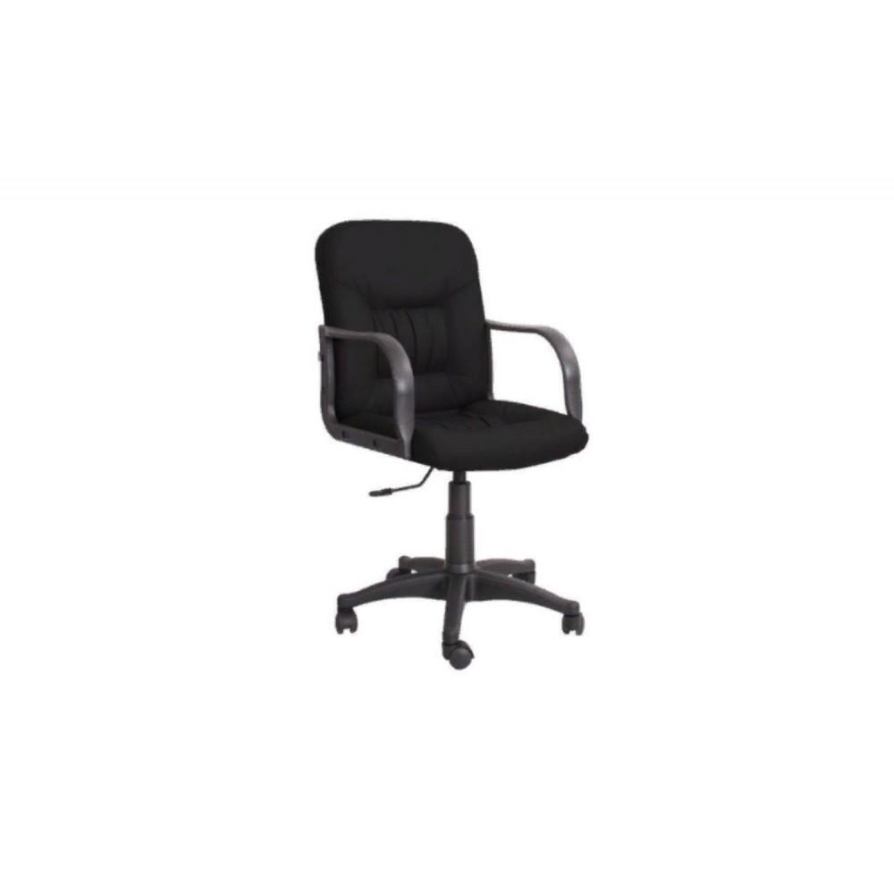Кресло руководителя Kengo DF PLN3 V4 черный