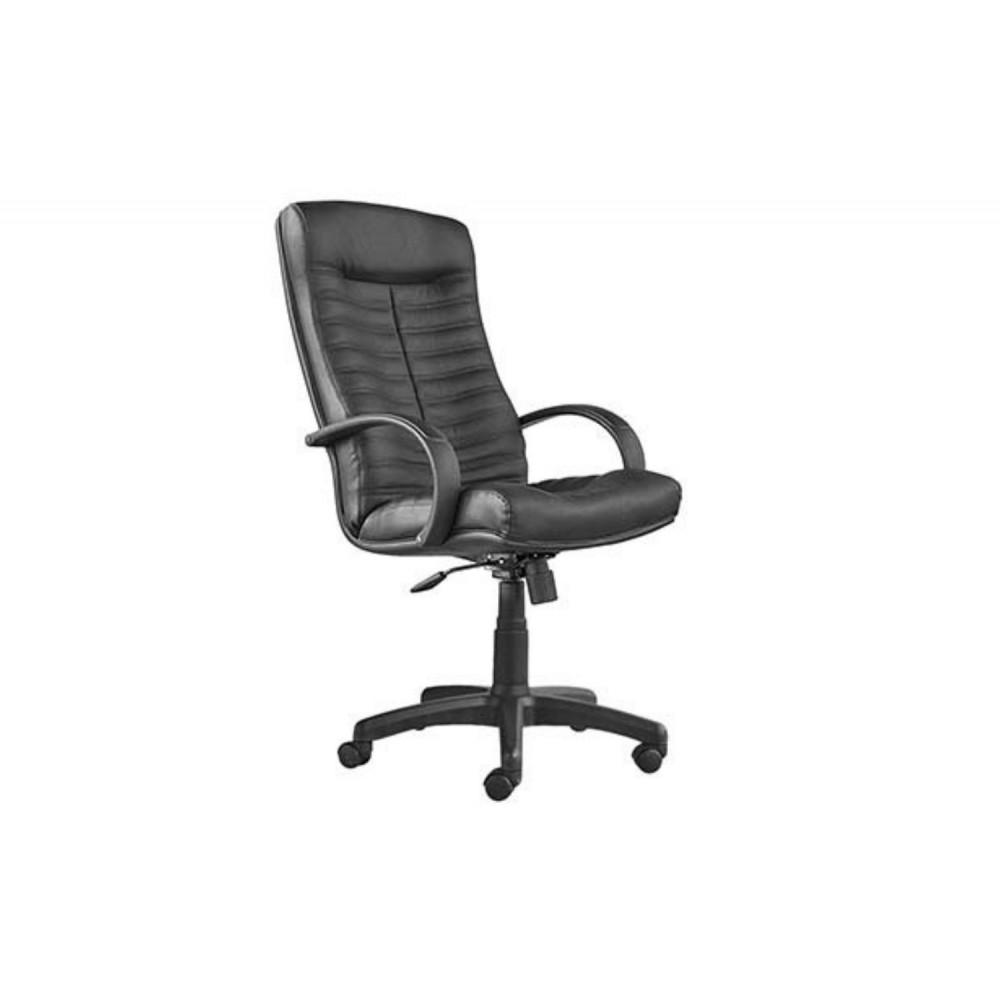 Кресло руководителя Orion PSN PU01 черный